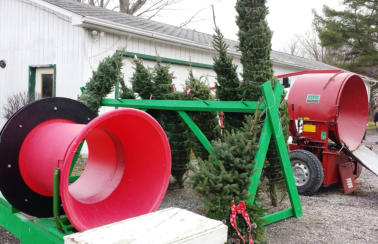 Welcome To The Wny Christmas Tree Farmers Association